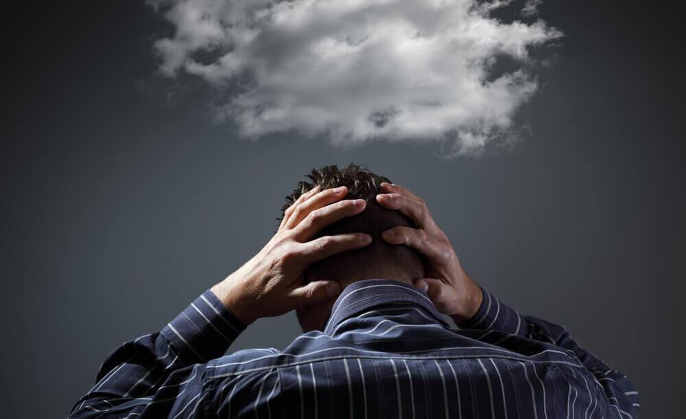 Pensamientos intrusivos y ansiedad: ¿Cómo afrontarlos?