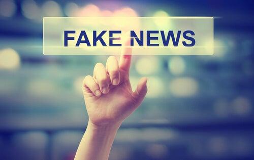 Técnicas para detectar fake news