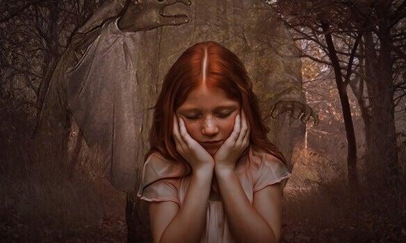5 rasgos asociados a traumas de la infancia