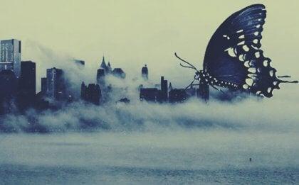 El sesgo de impacto o la imaginación crea monstruos