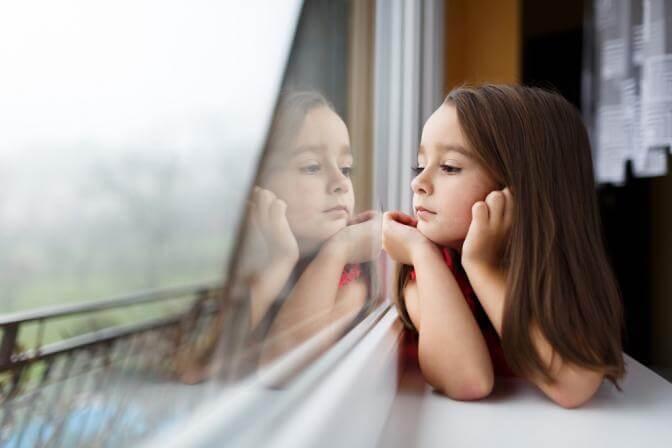 Ningún niño debería creer que el amor tiene condiciones