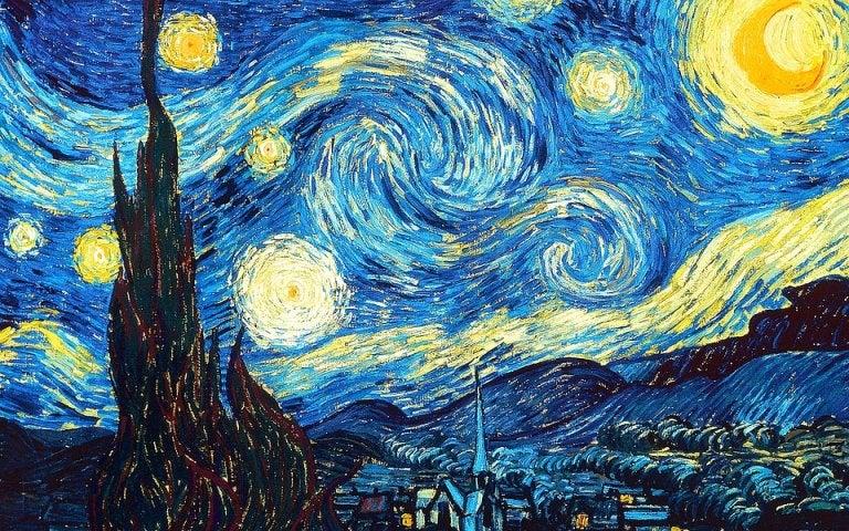 Psicología del arte: concepto y características