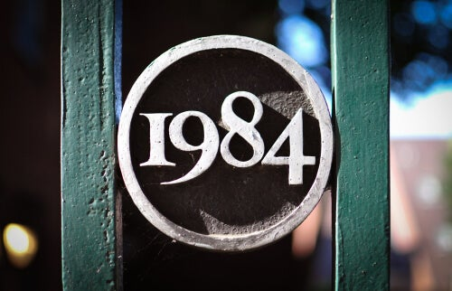 Número 1984