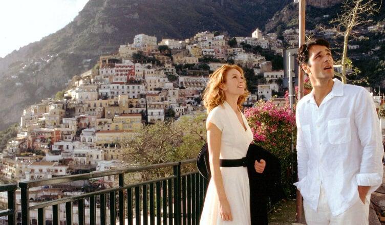 Bajo el sol de la Toscana: empezar de nuevo tras el divorcio