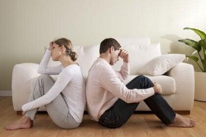 3 dificultades psicológicas que generan problemas de pareja