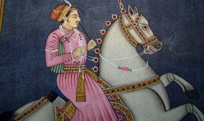 Los más bellos proverbios persas sobre el amor