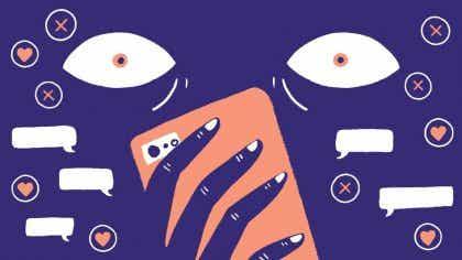 El FOMO una nueva cara de la ansiedad