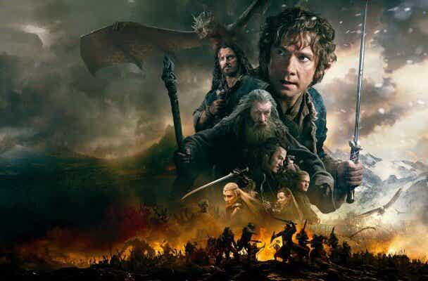 El Hobbit: salir de nuestra zona de confort