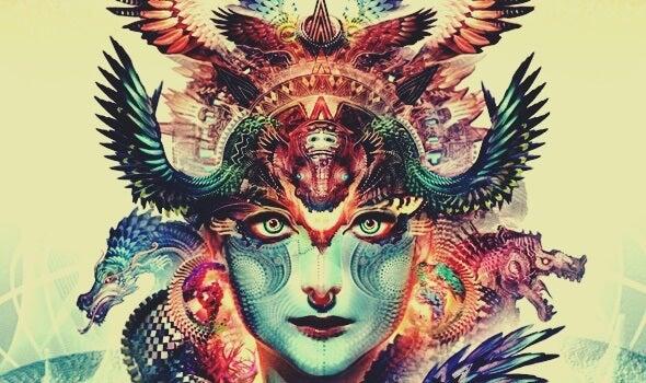 Arquetipos y Jung: las personalidades de nuestra mente inconsciente