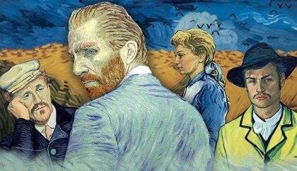 Loving Vincent, historia de un suicidio