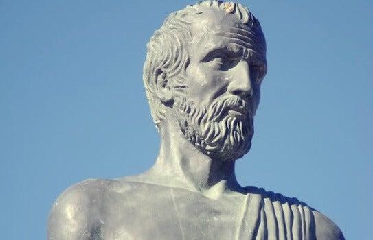Las mejores frases de Zenón de Citio, el filósofo del pórtico