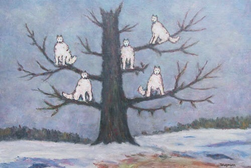 El hombre de los lobos, un caso paradigmático en psicoanálisis