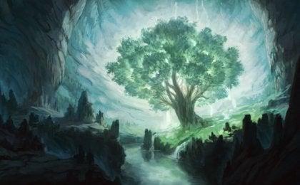 El árbol de los deseos, un cuento de Osho
