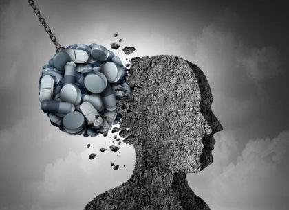 El consumo de opioides y su efecto en el cerebro