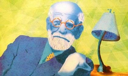 El chiste para Freud