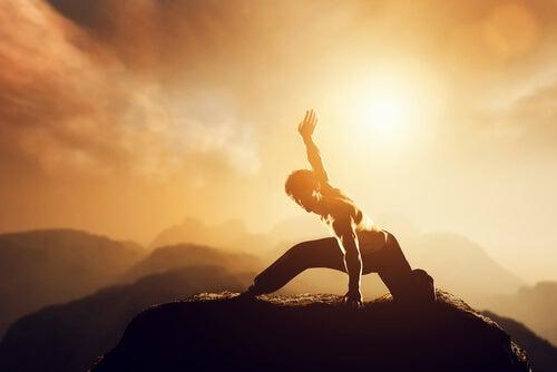 4 frases de Bruce Lee para despertar tu guerrero interior