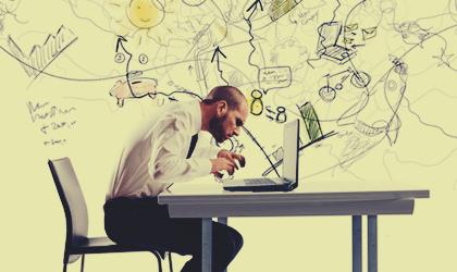 3 estrategias para gestionar el estrés laboral
