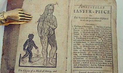 El curioso manual de sexo, prohibido durante 3 siglos
