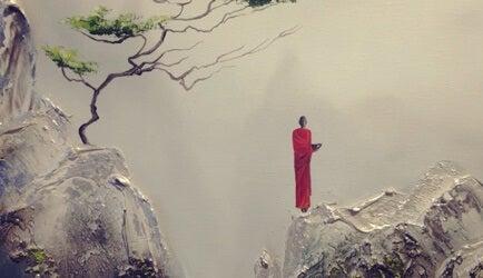 3 lecciones zen sobre el miedo