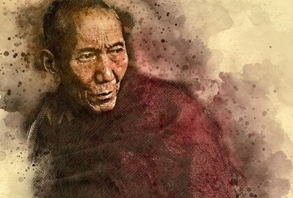 La evocadora historia del monje y el mercader