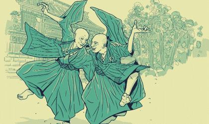 Cómo vencer a un enemigo según el budismo zen