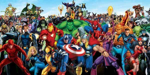 La moral de los superhéroes