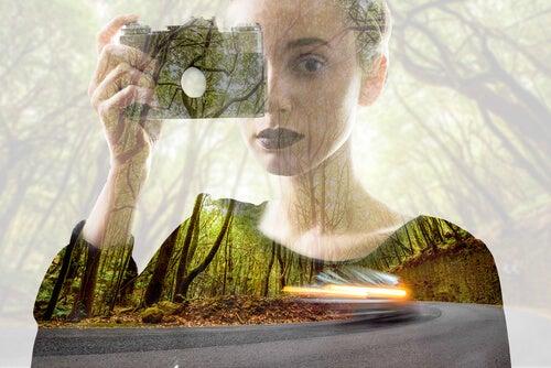 Activando nuestros filtros: la percepción selectiva