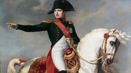 El complejo de Napoleón