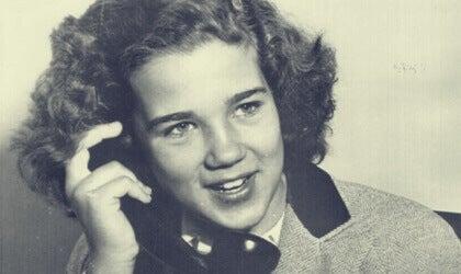 Sally Horner, la triste historia de la auténtica Lolita de Nabokov