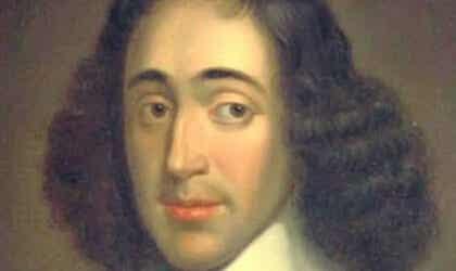 7 frases de Spinoza llenas de lucidez