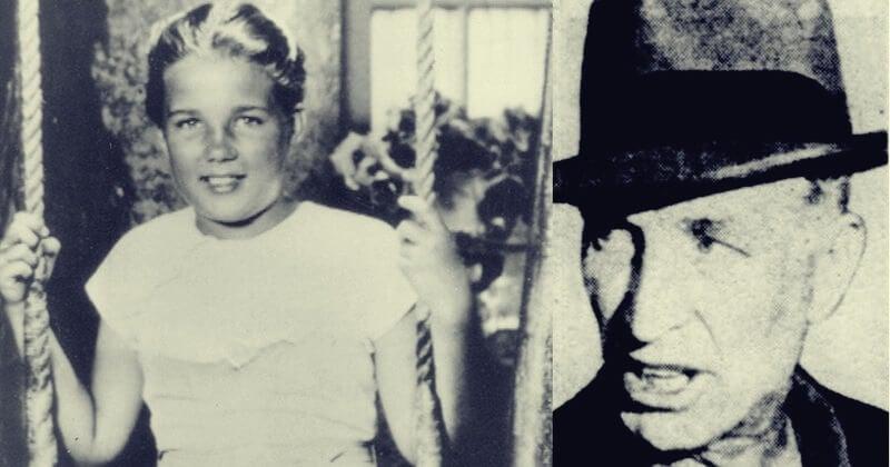 Sally y LaSalle, historia que inspiró el libro Lolita