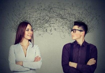 El contenido del estereotipo: sociabilidad y competencia