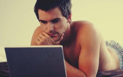 ¿Qué es la pornosexualidad?