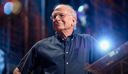 5 frases de Daniel Kahneman para reflexionar