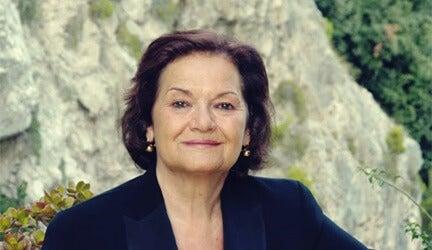 Elisabeth Roudinesco, una psicoanalista contemporánea
