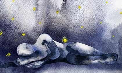 Insomnio por estrés: cuando las preocupaciones pesan en la almohada