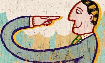 5 afirmaciones para neutralizar a un narcisista