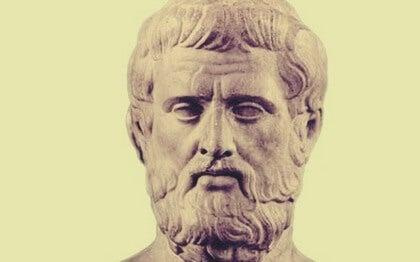 7 maravillosas frases de Homero, el genio de la poesía antigua