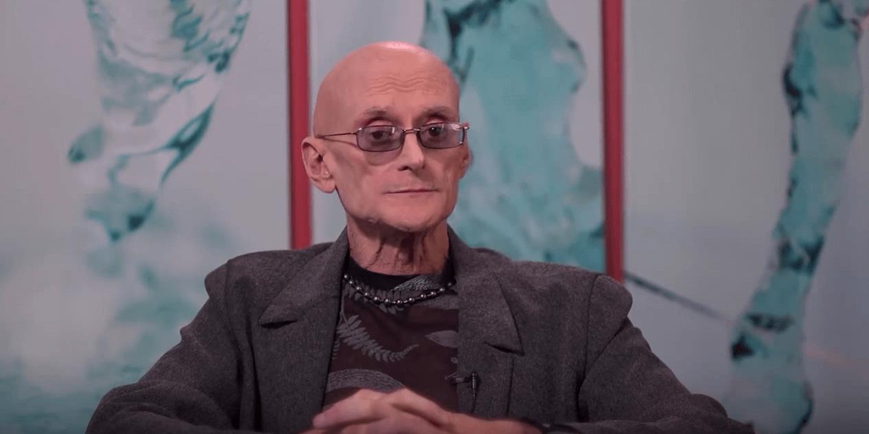 Ken Wilber: el creador de la psicología integral