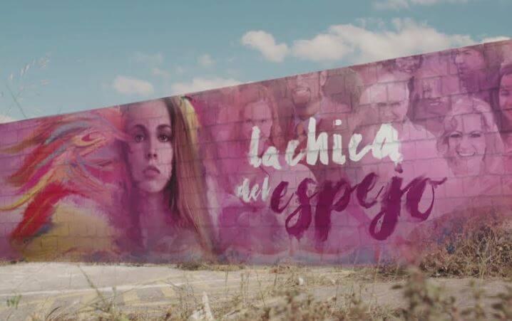 La chica del espejo, la canción de la lucha contra el cáncer de mama
