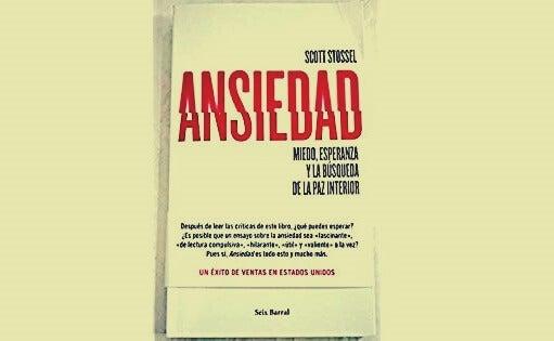 libros para vencer la ansiedad