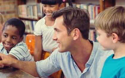 La gestión emocional de los profesores