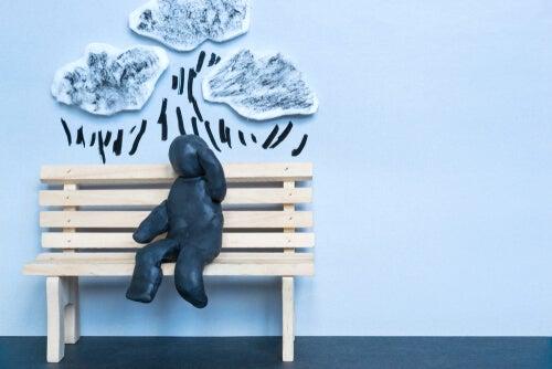¿Cuál es el área del cerebro responsable del pesimismo?