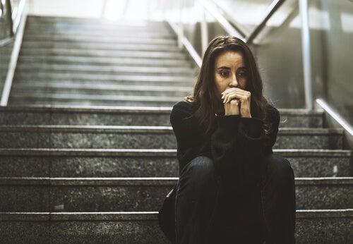Androfobia: el miedo a los hombres