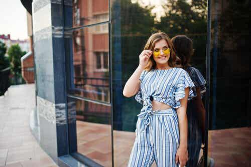 Psicología de la moda: el lenguaje de tu ropa