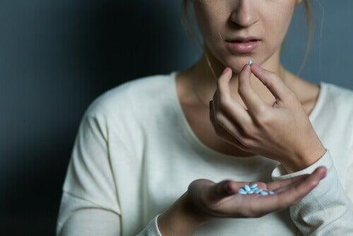 Uso y abuso de ansiolíticos e hipnóticos