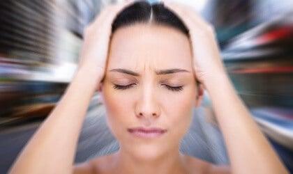 Síndrome de abstinencia de los ISRS (antidepresivos)