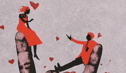 expectativas en las relaciones de pareja