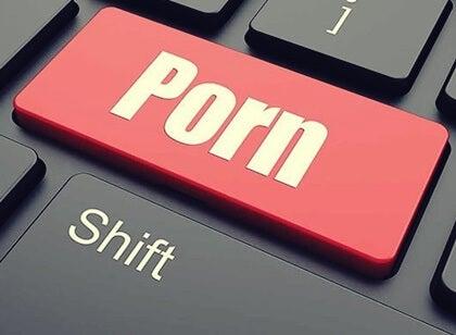 tecla representando la pornosexualidad