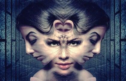 Las caras del narcisismo